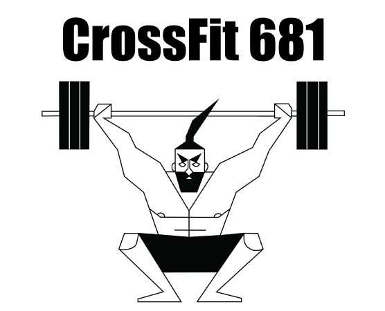 Crossfit 681