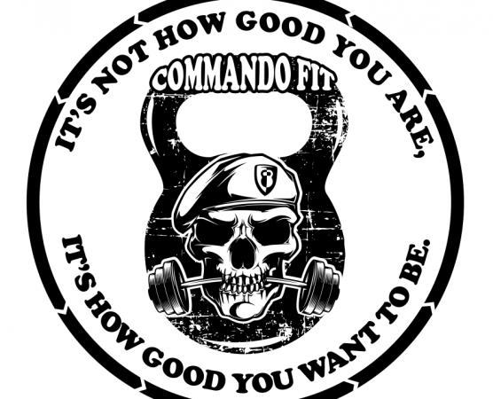 CommandoFit